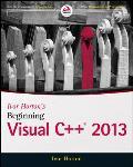 Ivor Hortons Beginning Visual C++ 2013