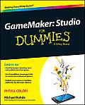 Gamemaker: Studio for Dummies