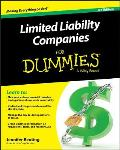 Limited Liability Companies for Dummies (For Dummies)
