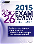 Wiley Series 26 Exam Review 2015