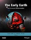 Geophysical Monograph #212: The Early Earth: Accretion and Differentiation