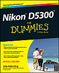 Nikon D5300 for Dummies (For Dummies)