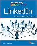 Teach Yourself Visually Linkedin (Teach Yourself Visually)