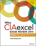 Wiley CIA Exam Review 2014 Part 1 Internal Audit Basics