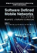 Software Defined Mobile Networ