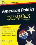 American Politics for Dummies