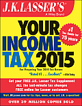 JK Lassers Your Income Tax 2015