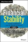 Financial Stability: Fraud, Confidence, and the Wealth of Nations