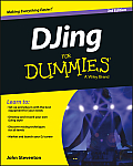 DJing for Dummies Third Edition