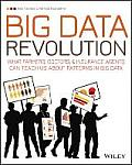 Big Data Revolution: What Farmers, Doctors and Insurance Agents Teach Us about Discovering Big Data Patterns