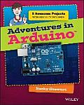 Adventures in Arduino (Adventures in ...)