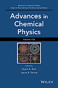 Advances in Chemical Physics #329: Advances in Chemical Physics