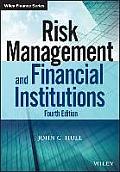 Risk Management & Financial Institutions