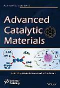 Advanced Catalytic Materials (Advanced Material)