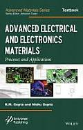 Advanced Electrical and Electronics Materials (Advanced Material)