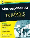 Macroeconomics for Dummies - UK