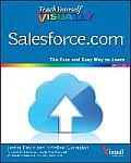 Teach Yourself Visually Salesforce.com (Teach Yourself Visually)