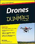 Drones for Dummies (For Dummies)