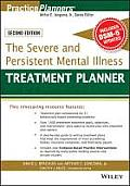The Severe and Persistent Mental Illness Treatment Planner