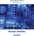 Business Statistics >custom< (6TH 11 Edition)