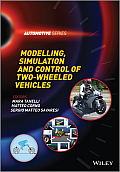 Modelling, Simulation and Control of Two-Wheeled Vehicles (Automotive)