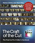 Craft of the Cut 2nd Edition The Final Cut Pro X Editors Handbook