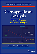 Correspondence Analysis: Theory, Practice and New Strategies (Wiley Series in Probability and Statistics)