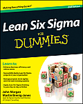 Lean Six Sigma For Dummies 2nd Edition