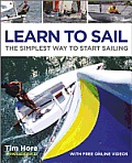 Learn to Sail: The Simplest Way to Start Sailing