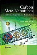 Carbon Meta-Nanotubes: Synthesis, Properties and Applications