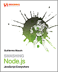 Smashing Node js 2nd Edition