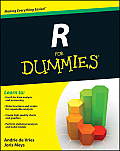 R For Dummies 2nd Edition