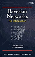 Bayesian Networks: An Introduction Cover