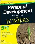 Personal Development all-in-one
