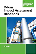Odour Impact Assessment Handbook Cover