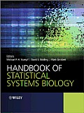 Handbook of Statistical Systems Biology Cover