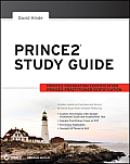 Prince2 Study Guide Cover
