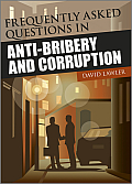 Frequently Asked Questions in Anti-Bribery and Corruption