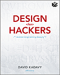 Design for Hackers Reverse Engineering Beauty