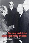Georg Lukács and Thomas Mann
