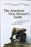 American Vine Dresser's Guide
