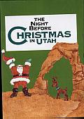 The Night before Christmas in Utah