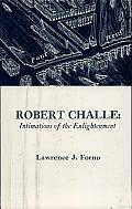 Robert Challe: Intimations of the Enlightenment
