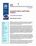 Livestock, Dairy, and Poultry Outlook Sept. 28, 2004