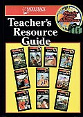 Barclay Family Adventures Teachers' Resource Guide