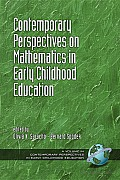 Contemporary Perspectives on Mathematics in Early Childhood Education