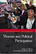 Women and Political Participation: A Reference Handbook