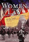 Women and the Law: Leaders, Cases, and Documents