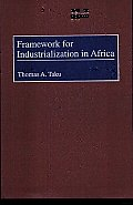 Framework for Industrialization in Africa