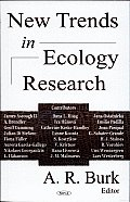 New Trends in Ecology Research